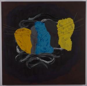 Endeavor by Chloe Diana Saunders