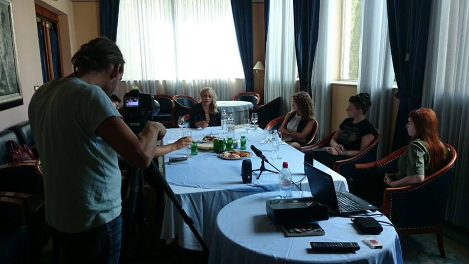 Encuentro Split, Julio-14